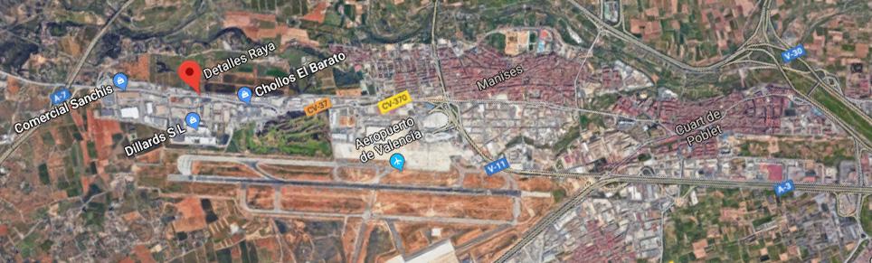 Cómo Llegar A Detalles Raya Tienda Detalles Boda Valencia